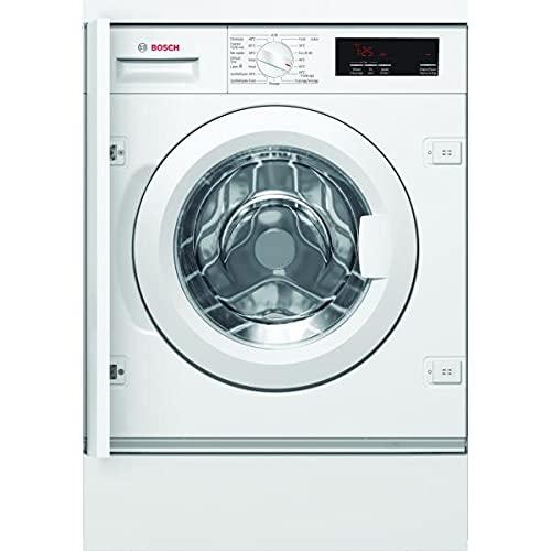 Bosch – Lavadora integrada Bosch WIW 24347 FF – WIW 24347 FF