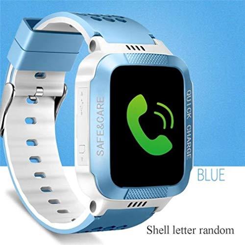 Oberlo Smart Watch for Children (4 / United States)