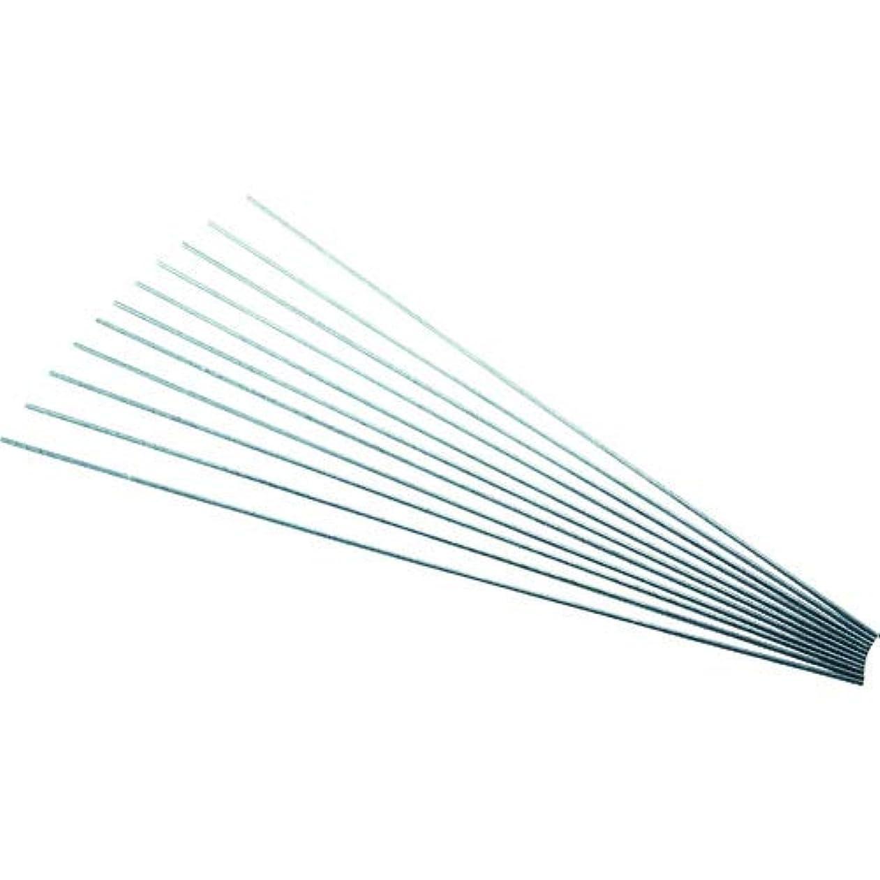 アドバイス前提条件すばらしいですTRUSCO(トラスコ) ステンレスTIG溶接棒309L 心線径1.2mm 棒長500mm TST309L-121