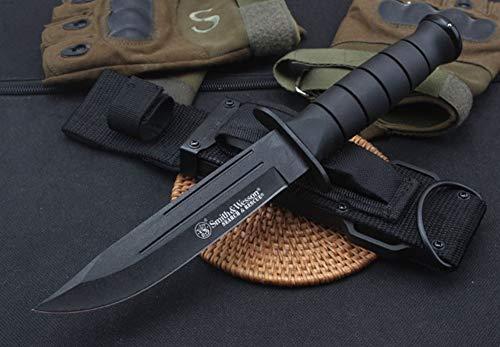 FARDEER Knife F2J7 Coltello da caccia pieghevole...