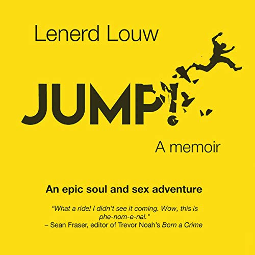 Jump! Audiobook By Lenerd Louw cover art
