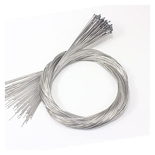 Cable de freno de bicicleta Cables de cambio de bicicletas Mountain Road...