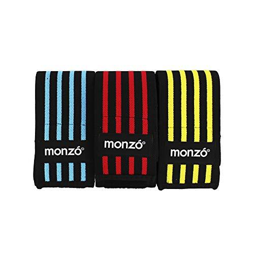 Vendas Elasticas Deportivas marca MONZO