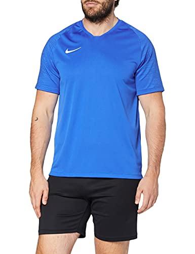 NIKE M Nk Dry Strke JSY SS Camiseta de Manga Corta, Hombre,...