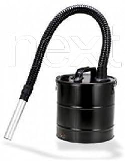 DCG Eltronic BS8300 Negro - Calefactor (Piso, Negro, Aluminio)