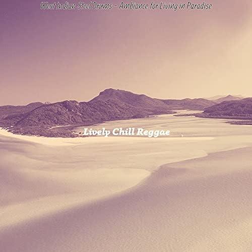 Lively Chill Reggae