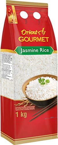 ORIENT GOURMET -   Jasminreis 100 %, 1