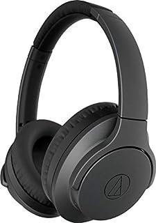 Audio-Technica ATH-ANC700BT QuietPoint Bluetooth Wireless Noise-Cancelling High-Resolution Audio Headphones, Black (B07BPFW2QD) | Amazon price tracker / tracking, Amazon price history charts, Amazon price watches, Amazon price drop alerts