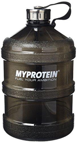MyProtein - Idratatore unisex, colore: nero, capacità 3,8 litri