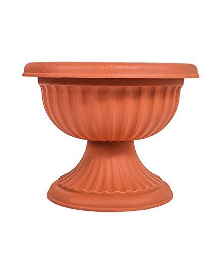 Creativo Fiori Contenitore Resin Flower Pot europeo Creative Desktop Succulente piante in vaso di plastica Flower Pot