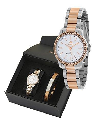 Reloj MAREA B41215/20 Pack Pulsera Regalo