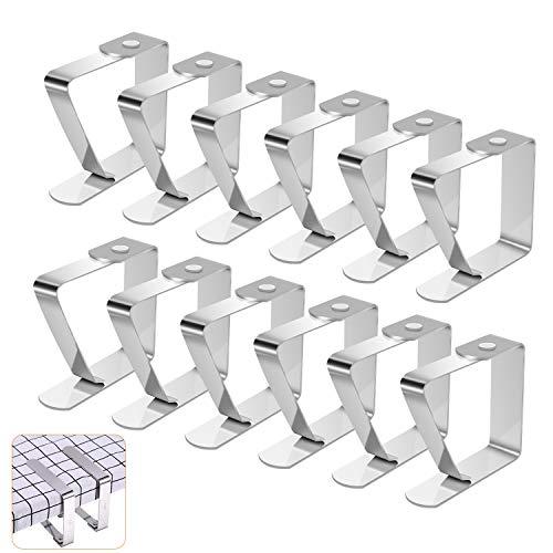 Telgoner -   Tischdeckenklammer