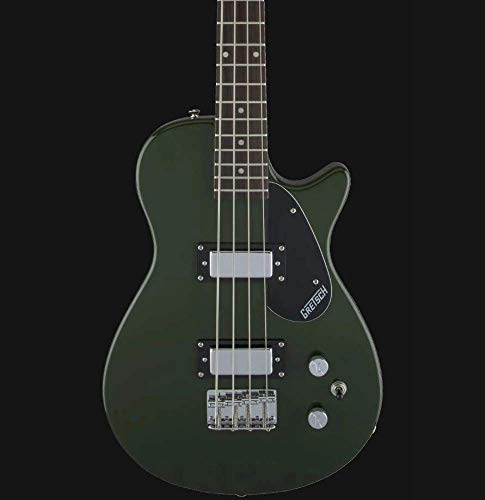 Gretsch G2220 Junior Jet Bass II - Torino Green