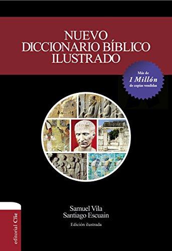 Nuevo diccionario b'blico ilustrado (B/N-rustica)