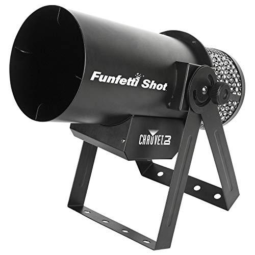 Chauvet FUNFETTI SHOT
