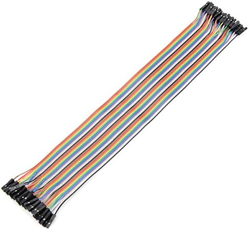KASILU YHJ0313 120pcs 30cm Distaff Popular shop is the lowest price challenge to Wires Breadboard J Deluxe