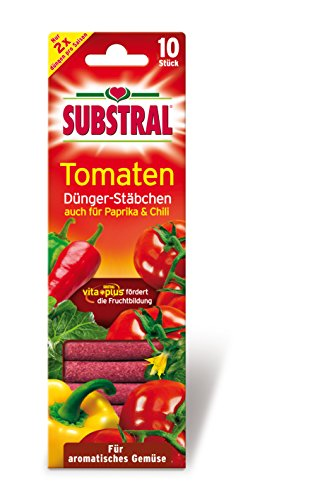 Substral -   Dünger-Stäbchen