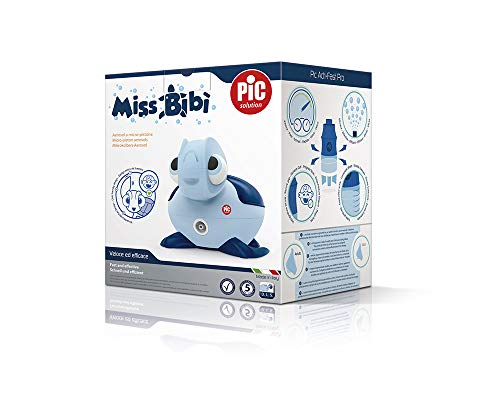 Pic Solution Miss Bibì Aerosol A Micropistone