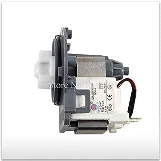 YOUKITTY Washing Machine Parts B20-6 B20-6A = DC31-00030A PSB-1 30w Drain Pump Motor