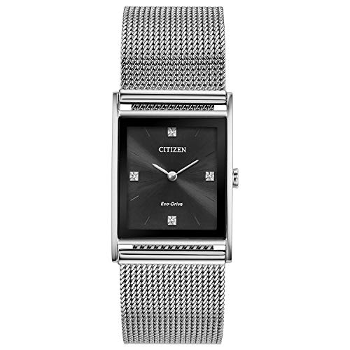 Citizen Axiom Dress Watch L6000-55E