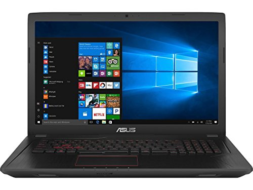 Compare ASUS FX53VD (-MS72) vs other laptops