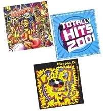 D.J. Bass Hits (3 CDs / 48 Songs) Featuring: Blu Cantrell, 112, Missy Elliott, Alicia Keys, P. Diddy, Dream, Usher, O-town, Eve 6, Uncle Kracker, Lfo, Sugar Ray, Willa Ford, Toya, Outkast, Ludacris, Craig David, Dido, Quad City Dj's, Freak Nasty, B-rock & the Bzzz, 95 South, 12 Guage, the Puppies, Get It Boys, Splack Pack, Clay D, Prince Rahiem, Mc Nas-d & Dj Freaky Fred, Crazy L'eggs, Big Boy, Dynamite Feat. Big Ace, Kidd Money, Young & Restless, Dana Harris, Zhane, Prince of House, Dee Vah, Apollo 440, Mother, Gloria Estefan, Rozalla, Jessie Lee Davis, Terri & Monica, Secret Life, Denitria Champ, Flame