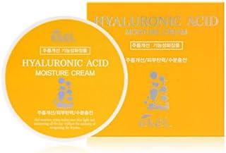 イケル[韓国コスメEkel]Hyaluronic acid Moisture Cream ヒアルロン酸モイスチャークリーム100g [並行輸入品]
