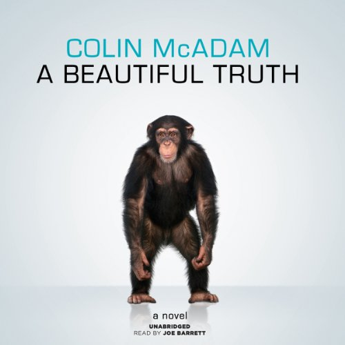 A Beautiful Truth audiobook cover art