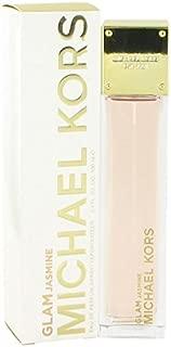 Michael Kors Glam Jasmine by Michael Kors Eau De Parfum Spray 3.4 oz for Women - 100% Authentic