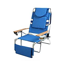Ostrich Beach Chair For Big Men
