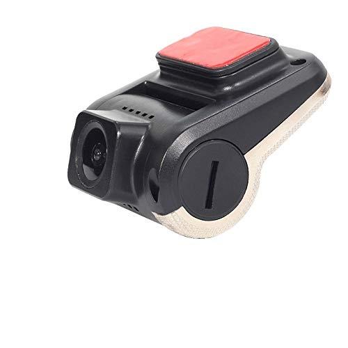 Dash Camera Adas USB Car Dvr Dash Camera Video Recorder 1080P HD Loop Recording G-Sensor Night Vision Gran Angular Dashcam Registrar Regular