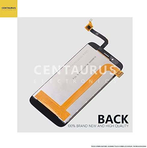 Coolpad touch screen phone _image0