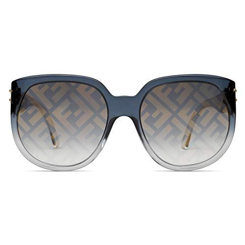 Gafas de Sol Fendi FENDI DAWN FF 0403/G/S GREY/GREY SHADED 60/20/135 mujer