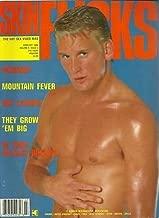 Precondom Gay Porn Legend Lance l David Ashfield l Steve York (YMAC) l The Hot Sex Video Mag - February, 1988 Skinflicks [Volume 8, Issue 2]