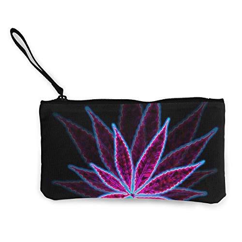 XCNGG Monederos Bolsa de Almacenamiento Shell Fashion Change Purse Clutch Pouch Makeup Bag Cell Phone Purse Pouch with Handle