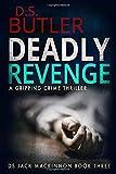 Deadly Revenge: DS Jack Mackinnon crime series (Volume 2)