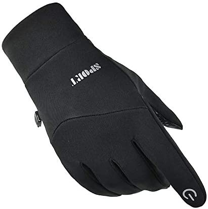LIZHOUMIL Winter Cycling Gloves Max 43% OFF Waterproof Workout Glo Slip Spring new work one after another Anti