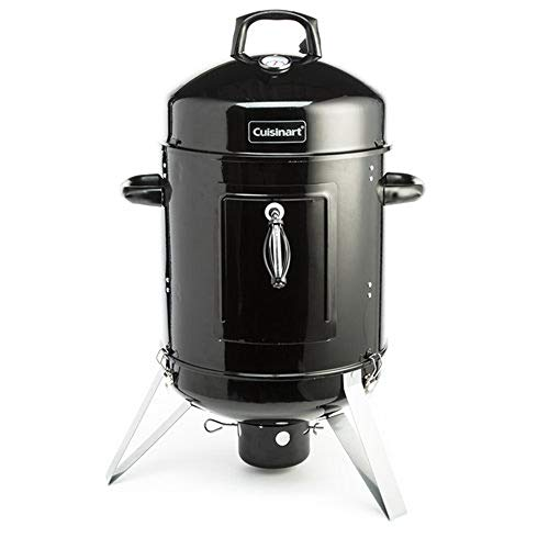 Best Deals! Cuisinart COS-116 Vertical Smoker, 16 Charcoal