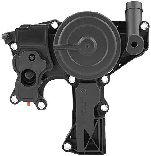 06H103495A Entlüftungsventil für Kurbelgehäuse, 1 Stück, Ölabscheider PCV Ventil Montagesatz