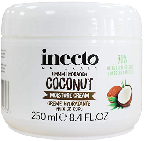 Inecto Naturals - Hmmm Hydration Coconut Moisture Cream - 250ml