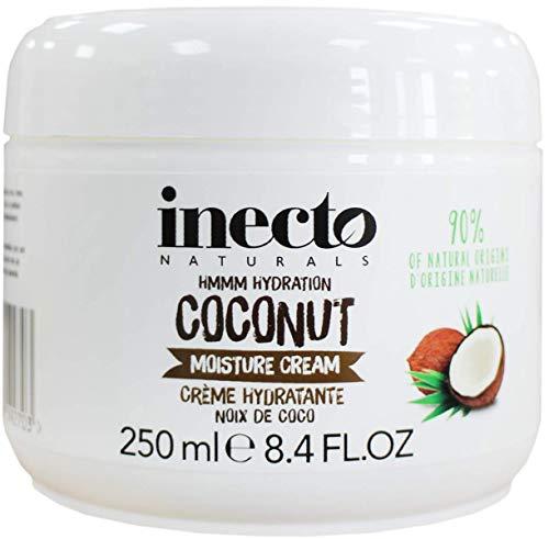 Inecto Naturals-Hmmm Hydration Coconut Moisture Cream-250ml