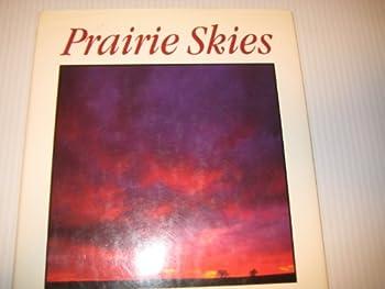 Hardcover Prairie Skies Book