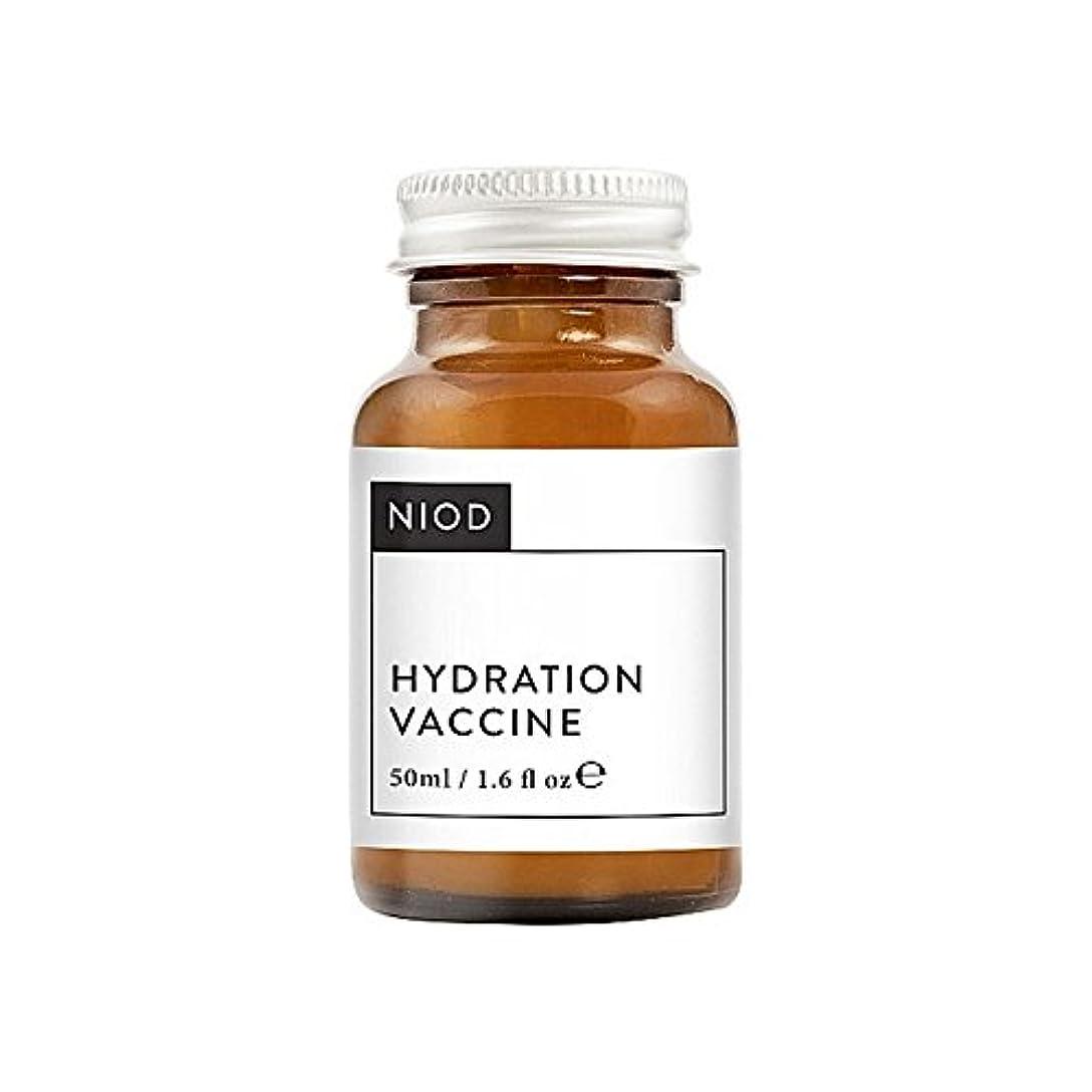 株式会社人類お金Niod Hydration Vaccine 50Ml - 水和ワクチン50ミリリットル [並行輸入品]