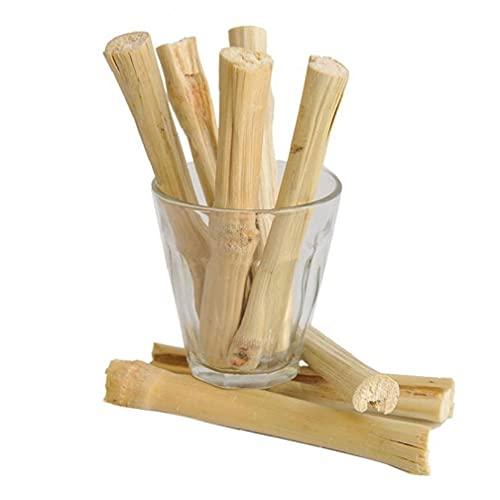 50g Hámster Molar Varilla De Bambú Dulce Chew Conejo Palillo De Mascotas Ardilla Snacks Juguetes para Chinchillas