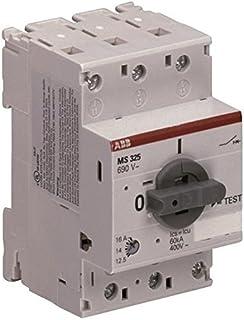 ABB EB0437 DIFF MAGNETOTERMICO DS941 C25 0,03A