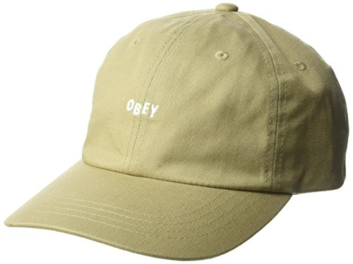 Obey 22118A024 Sombreros Unisex Beige TU