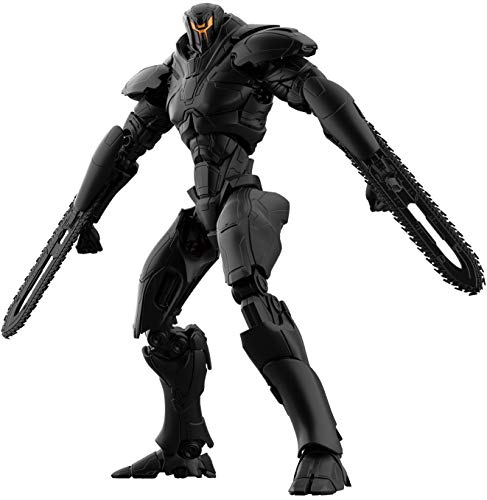 BANDAI Model Kit - Pacific Rim Uprising - HG Obsidian Fury, 24768