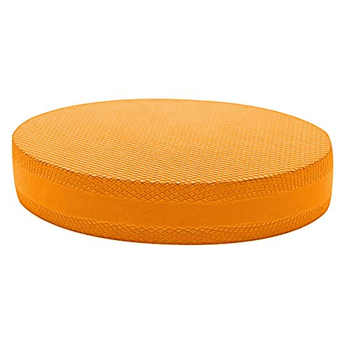Lowest Price! kebyy Balance Pad Mat TPE Exercise Cushion Trainer for Yoga Pilate Training Stability