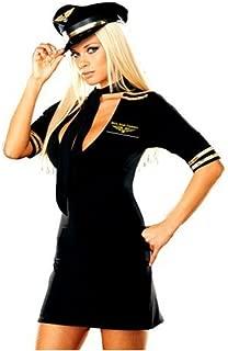 Women's Air Pilot Costume