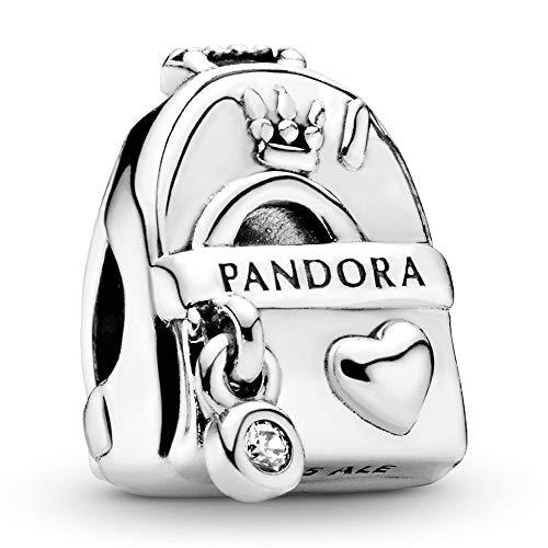 PANDORA Bead Charm Donna argento - 797859CZ